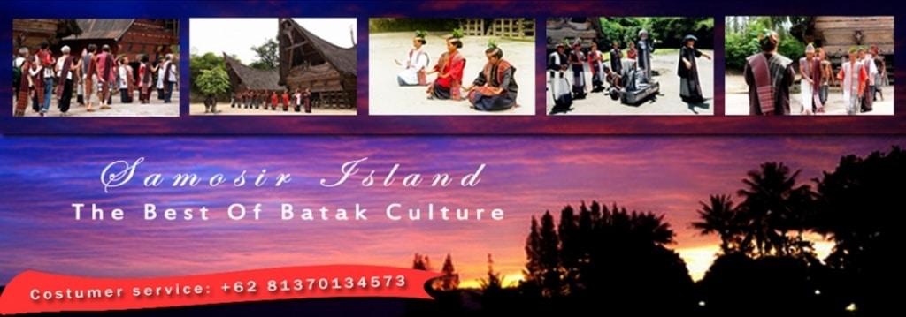 Travel Agent Sumatera Utara