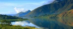 Mengenal Lebih Dekat Danau Toba