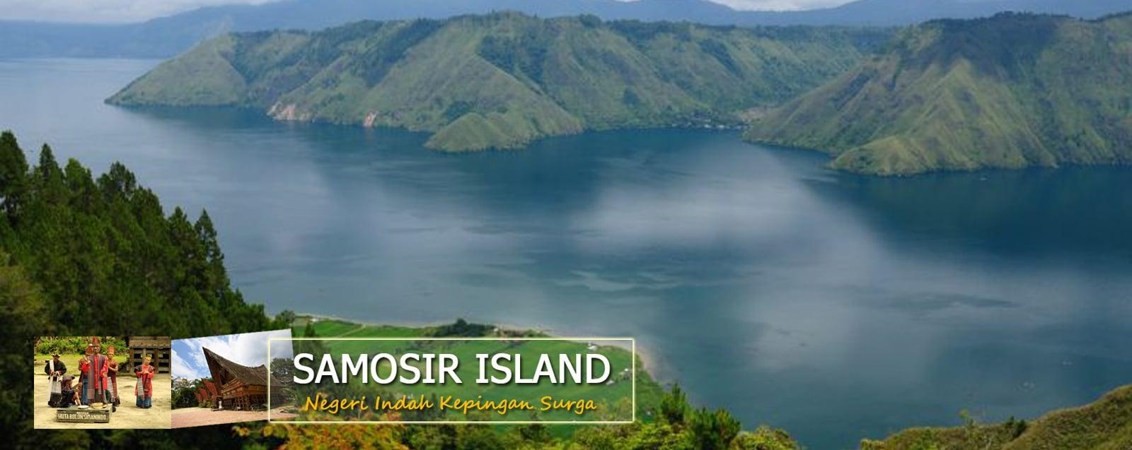 Siapa yang bisa membantah keindahan wisata alam di Sumatera Utara seperti Pulau Samosir misalnya? Pastinya tidak ada satupun karena memang objek wisata yang disuguhkan benar benar memikat hati.