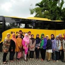 Group Tour Jakarta