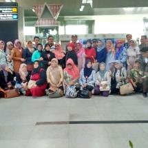 Group Dinas Pariwisata Kalimantan