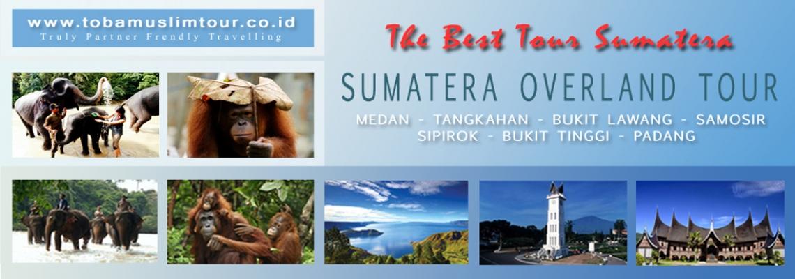 Sumatera Overland